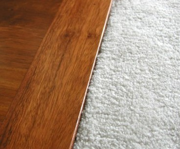 Advantages Of Carpet Over Hardwood Flooring
