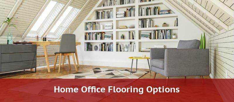 floors for home office