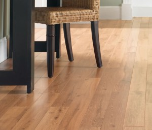 Home Office Flooring Options