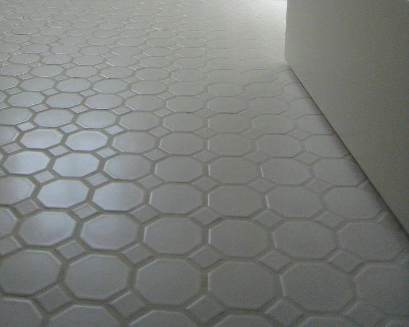 What are the most durable flooring options for your home for Linoleum bathroom flooring