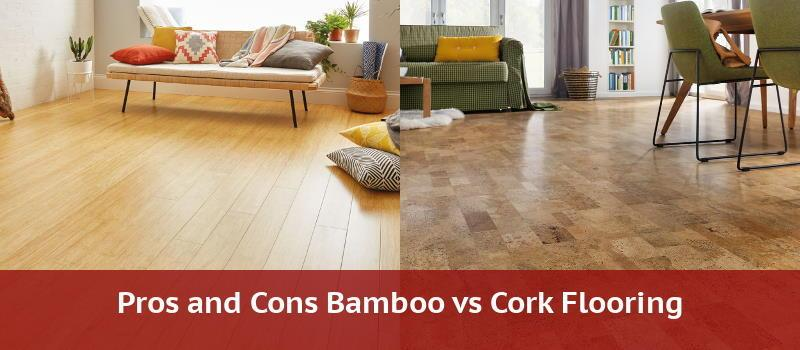 Bamboo Flooring Vs Cork 2020