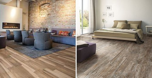 Tile That Looks Like Wood Best Wood Look Tile Reviews - Dal tile long island