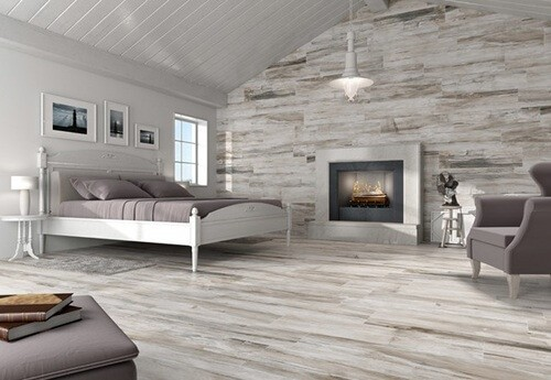 Tile That Looks Like Wood Best Wood Look Tile Reviews - Best flooring for entire house