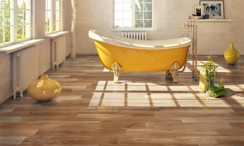 Tile That Looks Like Wood Best Wood Look Tile Reviews - Cost of porcelain tile that looks like wood