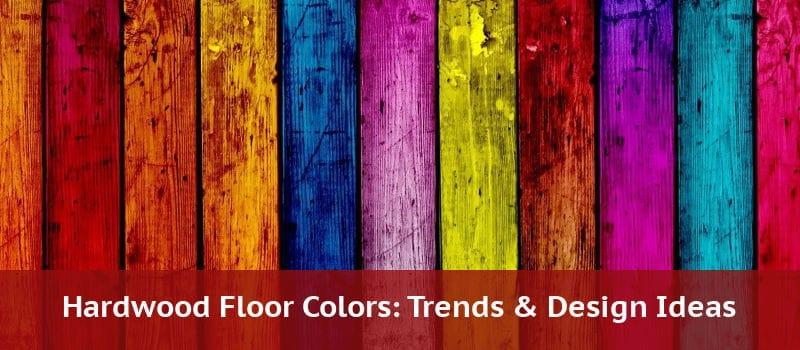 wood flooring colors