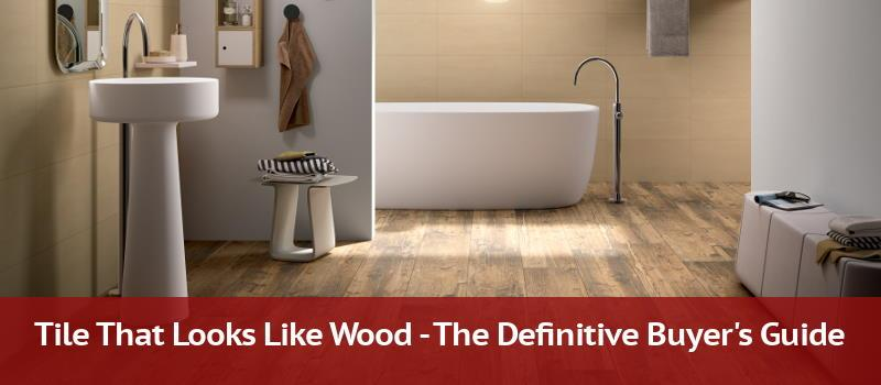 Tile That Looks Like Wood 2020 Ideas Reviews