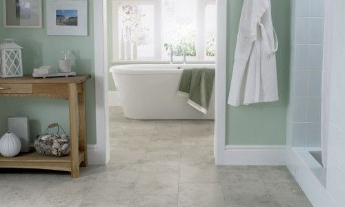 Tiling Bathroom Underlay luxury vinyl tile and plank flooring reviews - 2017 buyers guide