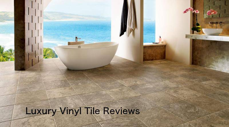 Luxury Vinyl Tile Reviews Best Plank Floors 2018