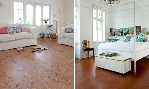 Home Legend Available At The Depot Is One Of Four Brands Engineered Cork Flooring And To Our Mind