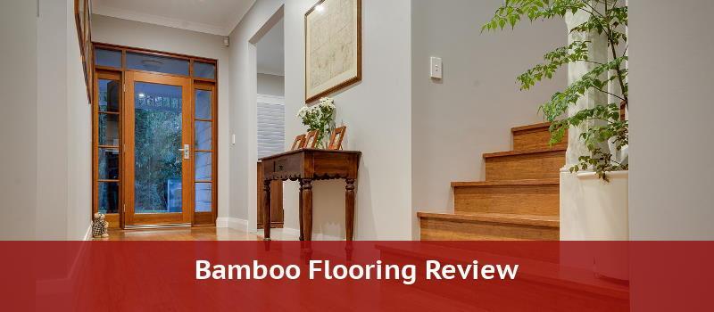 Bamboo Flooring Reviews Best Brands Types Of Bamboo Flooring 2020 Home Flooring Pros