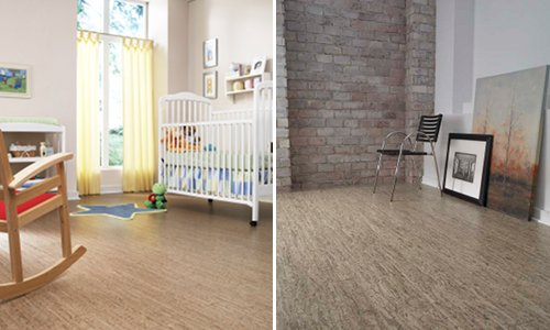 The Us Floors Cork Range Is Widely Available At Various Retailers Across Usa Including Lowe S Click Here For Our Reviews Of Usfloors Luxury Vinyl