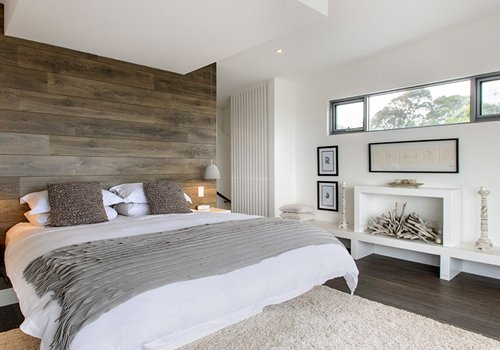 Laminate Floor Wall