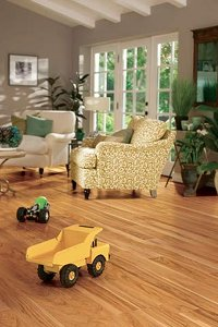 What Is The Best Laminate Flooring cherry laminate flooring Laminates Thumb1