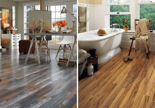Best Laminate Flooring Pros  Cons Reviews And Tips - Pergo hardwood flooring
