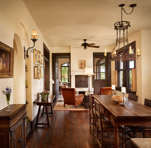 Dark Hardwood Floors Can You Make Them Work Homeflooringpros