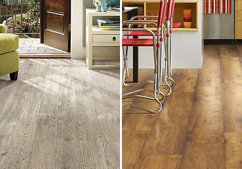 As well as big hitting manufacturers like Pergo, Mohawk, Quick-Step,  Mannington and Shaw there are many other high quality laminate flooring  brands to ...