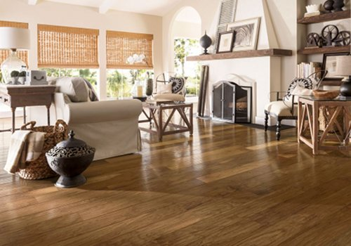 engineered- America Scrape Walnut from Armstrong