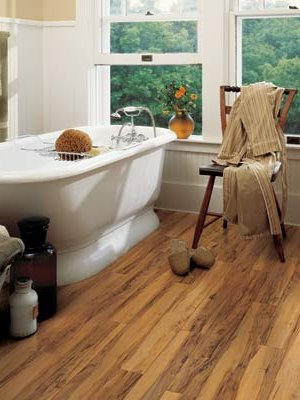 Rustic Wood Flooring Ideas: 6 Ways To Create That Lived In Feel