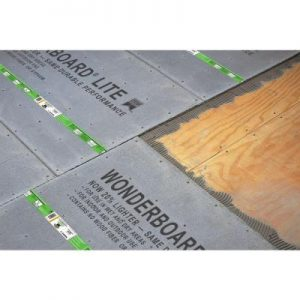 Schluter Ditra Underlayment For Tile Installation