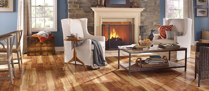 Rustic Wood Flooring Ideas 6 Ways To, Rustic Laminate Wood Flooring