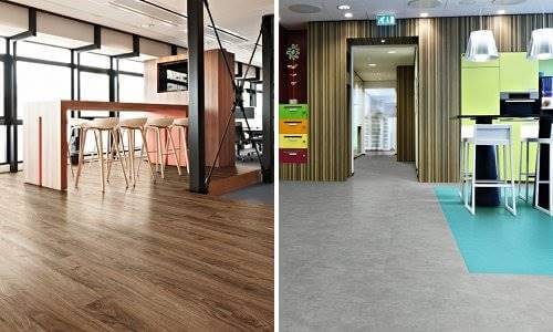 Loose Lay Vinyl Plank Flooring Pros Cons And Reviews - What does lvt stand for in flooring