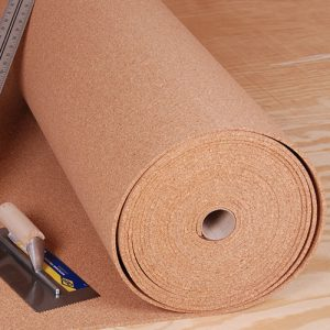 Ordinaire Manton Cork Underlay