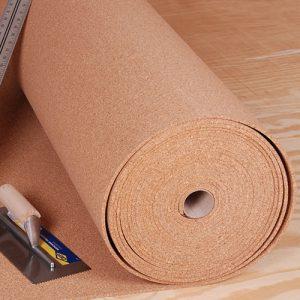 manton cork underlay