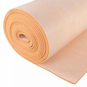 scotchgard carpet underlay