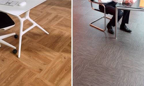 Loose Lay Vinyl Plank Flooring - Pros & Cons and Reviews ...