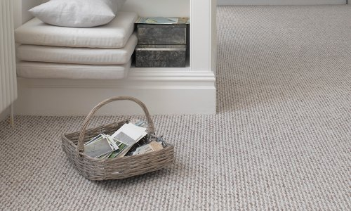 Most Berber Carpets Are Neutral In Color