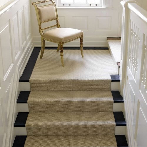 Berber carpet best berber colors cost fibers and reviews for Durable carpet for stairs