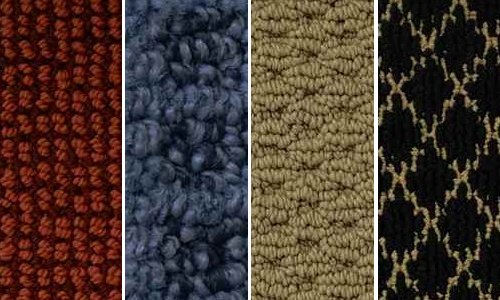 Berber carpet best berber colors cost fibers and reviews for Black and white berber carpet