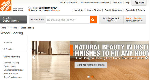 36 Best Places To Buy Hardwood Flooring Homeflooringproscom