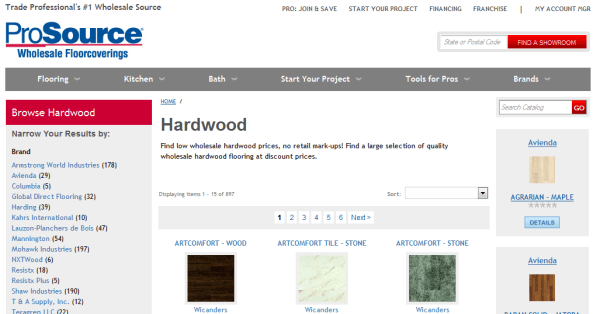 mannington flooring brand 36 best places to buy hardwood flooring homeflooringproscom