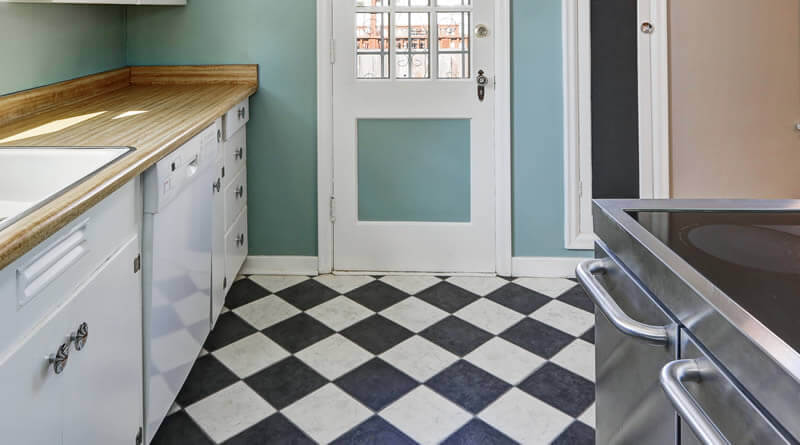 Kitchen flooring options pros and cons cool best ideas for Kitchen flooring options pros and cons