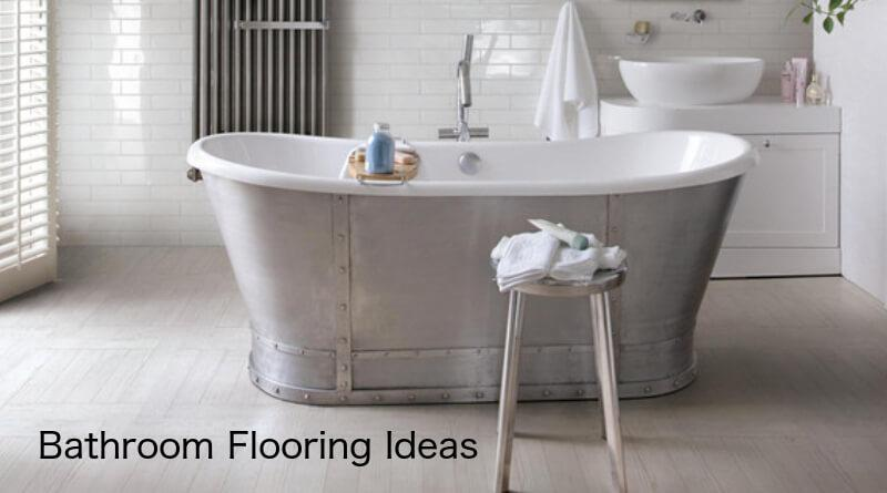 30 Bathroom Flooring Ideas Designs And Inspiration
