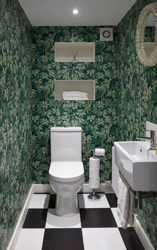 Bathroom Flooring Ideas Designs And Inspiration