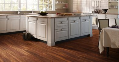 Laminate Flooring In The Kitchen Pros Cons Options And Ideas Homeflooringpros