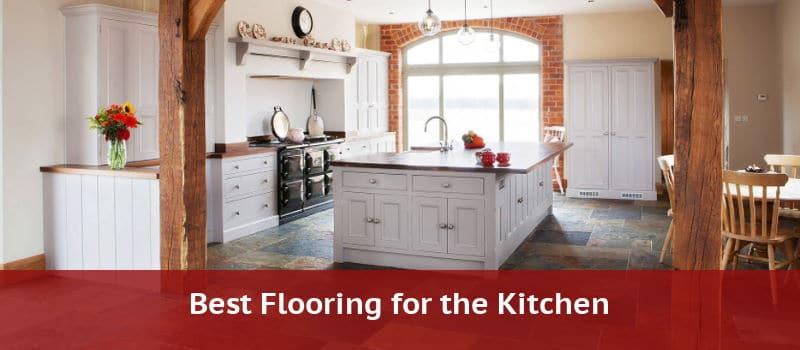 Best Kitchen Floors