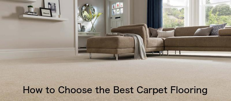 Best Carpet Flooring Por