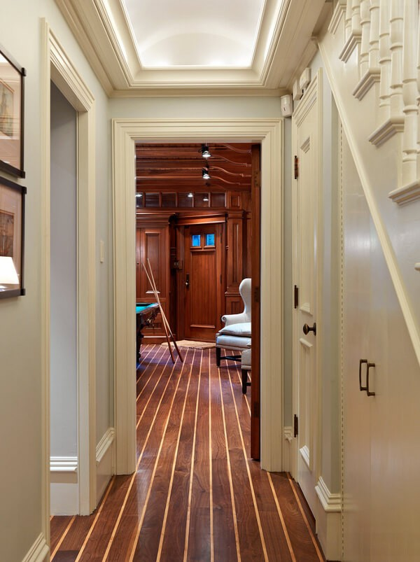 Basement Flooring Ideas 30 Best Options Amp Designs