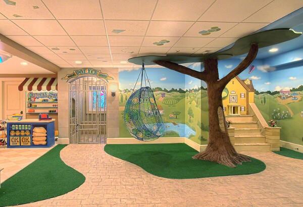 nebraska playroom