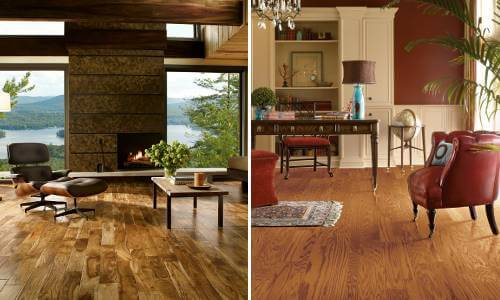 Armstrong, as you probably already know, are one of the global leaders in  all things flooring with vast product lines covering all kinds of wood,  laminate, ... - Best Engineered Wood Flooring €� The Top Brands Reviewed