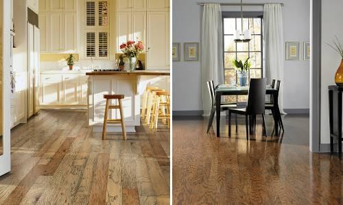 Best Engineered Wood Flooring The Top Brands Reviewed