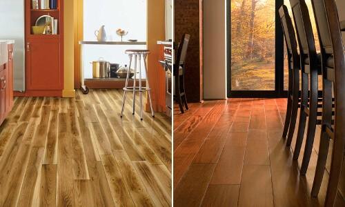 eco timber-engineered hardwood