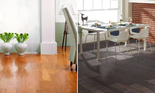 Elegant Our Next Engineered Hardwood Review Is For An Historic Hardwood Flooring  Company First Established As A Family Concern In 1898, Which Went On To Be  ...
