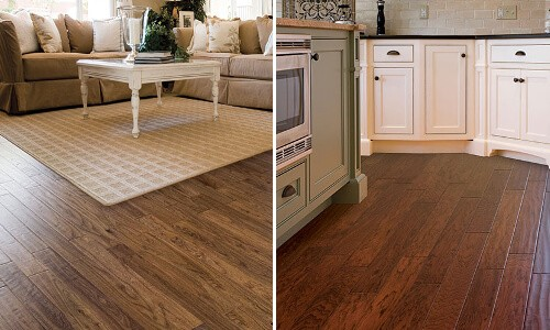 Best Engineered Wood Flooring The Top Brands Reviewed - Engineered Hardwood Flooring