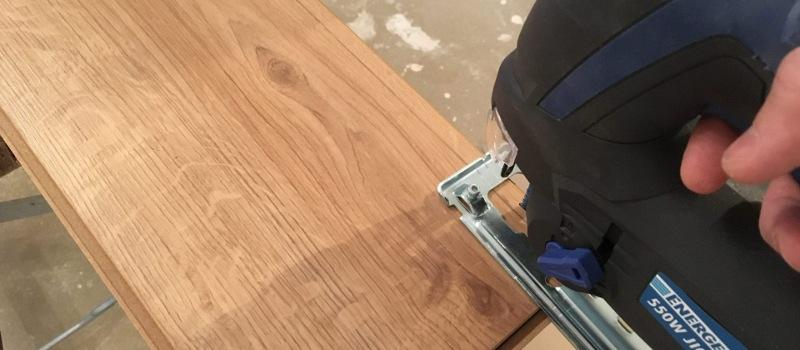 How To Cut Laminate Flooring Tools, What Do I Need To Cut Laminate Flooring