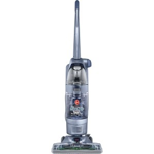 Hoover FloorMate SpinScrub review