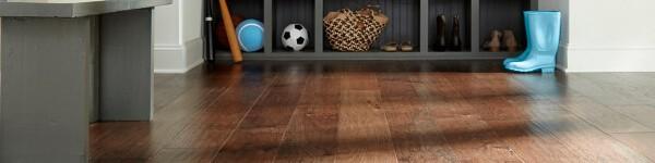 esteem series - hickory - impressions hardwood